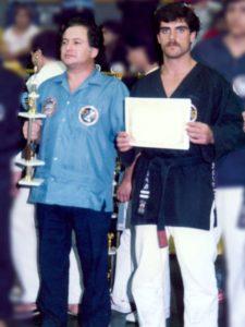 ok 1985 reconocimiento internacional