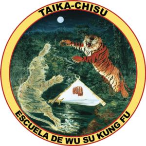 emblema escuela taikachisu