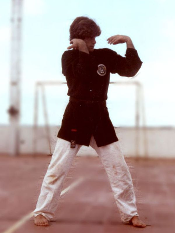 sifu chadts kung fu